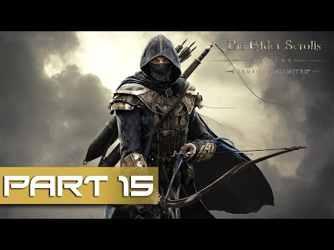 The Elder Scrolls Online trailers and videos for PC at